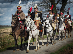 1815 (En route pour l'Italie ...) Tags: costumes panorama nature canon juin war butte lion olympus muse waterloo 18 load guerre rider campagne charge brabant chemin recovery 1815 bataille wallon napolon cavaliers anglais buttedulion cavalerie periodcostumes reconstitution brabantwallon poque 18juin1815 chemindeterre batailledewaterloo prussiens costumesdpoque butteduliondewaterloo olympusomd5mkii moundwaterloolion