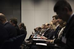 European financial integration conference (European Central Bank) Tags: national financial banking ecb finance pressconference europeancentralbank governingcouncil eurozone centralbanks euroarea eurosystem