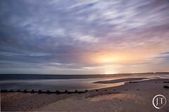 IMG_0274-HDR (jesse_tomasello) Tags: longexposure panorama beach clouds sunrise canon landscape eos cloudy pano nj lbi longbeachisland atlanticcity ac hdr 5dmk2 canoneos5dmk2 jtomasellophotography rokinon14mmultrawide