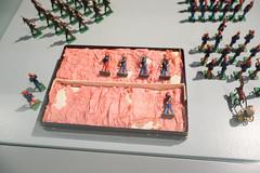 Box set military band toy soldiers (quinet) Tags: alps salzburg toys austria tirol sterreich soldiers spielzeug tyrol autriche soldaten jouets 2014 soldats tyrolia