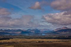 queensview-20160424-1621 (paddimir) Tags: scotland view queens loch lomond