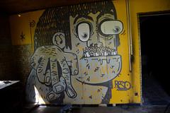 graffiti doel (wojofoto) Tags: abandoned graffiti village belgium belgie resto dorp doel wolfgangjosten wojofoto