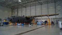 Lockheed Martin C-130E Hercules (Lukasz Pacholski) Tags: force martin air polish lockheed hercules c130e
