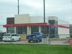 Arby's, Fields Ertel Rd, Cincinnati, OH (16) (Ryan busman_49) Tags: new ohio food restaurant cincinnati arbys rebuilt renovated