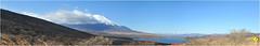 92 (Joe Nathan78) Tags: sky panorama japan fuji ciel mountfuji paysage japon landsape