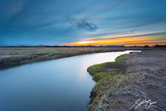 Salisbury State Beach Rd (Sotitia Om Photography) Tags: longexposure sunset canon landscape unitedstates massachusetts newengland salisbury canonusa salisburystatebeach sotitiaomphotography cambodianphotographers