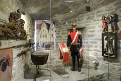 Museo Torre Kiek in de Kk Tallin  Estonia 13 (Rafael Gomez - http://micamara.es) Tags: de tallinn estonia torre museo tallin kk kiek kiekindekok