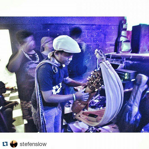 #Repost @stefenslow with @repostapp ???