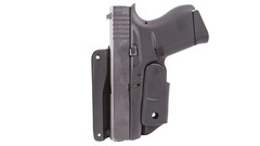 SHTF Gear Protos Kydex (SHTF Gear Holsters) Tags: gear 43 glock protos shtf