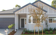 7 Wisteria Street, Wivenhoe Village at Kirkham Rise, Cobbitty NSW