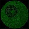 Death Star (Castorian) Tags: planet maze labyrint