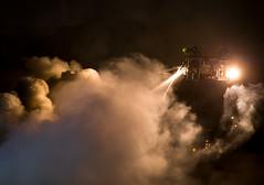 nedrefossgrd_brann03 (Eirik Berntsen) Tags: oslo norway fire norge smoke flames firemen foss grnerlkka firefighters brann grd nedre