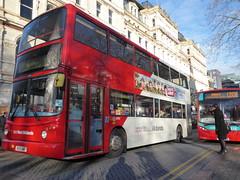 (metrogogo) Tags: buses birmingham dadsarmy