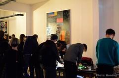 Jam! #02 // Analog Jam Session @ Neu West Berlin (bendeg) Tags: modular boutique roland jamsession aira system500 neuwestberlin airamodular modular500