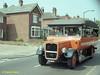 Southampton   TR6147 (davidhann34016) Tags: bristol southampton ecw tr6147 shamrockrambler nlj516m