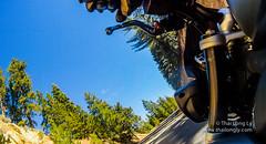 (TL2Bass) Tags: bike triumph biker triple 675 gopro