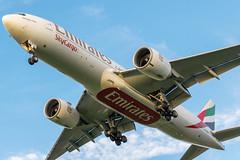 Emirates Skycargo / B772F / A6-EFF / EBBR 25R (_Wouter Cooremans) Tags: airplane aircraft aviation emirates boeing spotting bru zaventem boeing777 ebbr brusselsairport b777 spotter airplanespotting b772 avgeek skycargo emiratesskycargo 25r b772f b777f a6eff