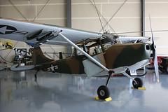 IMG_0193 (270862) Tags: heritage museum flight mustang p51