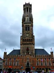 P1030160-Bruges, Belgium (CBourne007) Tags: city architecture buildings europe belgium bruges veniceofthenorth