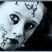 Black & White Doll (4k)