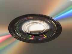 SPLINSON's Pixelwurst (spline_splinson) Tags: reflection dvd highresolution cd rgb highres reflektionen olympushighres