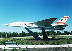 Vigilante RA-5C (Gerry Rudman) Tags: us north navy american sanford vigilante ra5c 156632