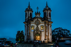 Dusk falls over Church of Saint Francis of Assisi - Ouro Preto (Phil Marion) Tags: travel wedding boy vacation people woman hot cute sexy praia beach girl beautiful beauty sex brasil canon naked nude amazon samba slim nu candid hijab nackt explore tranny xxx chubby  phat burqa nudo desnudo riodejaniero  nubile telanjang schlampe    5photosaday brasiliera explored  thn nijab alaston    kha    malibog    philmarion         saloupe