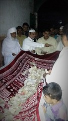 Darbar Hazrat Mian Muhammad Yousaf Sarkar (R.A) (Danish1341) Tags: people saint holy ahmad sufi allah peer muhammad singh abad urs yousaf mian hazrat qila sarkar darbar aulia sobha azizia