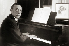 Rachmaninoff's dark side: Can great artistry exist without the agony of perfectionism?