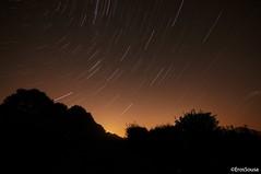 Chuva Estrelar (Eros Sousa ☯) Tags: sky france stars star space ciel astrophotography universe objet espace franchecomté fra étoiles startrails objets étoile astronomie univers astrophotographie céleste astre filédétoiles astres célestes petitcroix