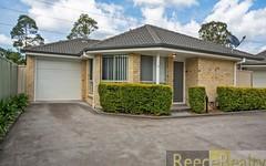 4/105 Wilkinson Ave, Birmingham Gardens NSW