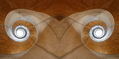 UK - Oxford - University of Oxford - Blavatnik School - Spiral 03_v3 sq flipped_DSC2147 (Darrell Godliman) Tags: uk greatbritain travel england copyright building college tourism architecture spiral concrete mirror design nikon europe stair britishisles unitedkingdom britain eu oxford gb mirrored oxforduniversity herzogdemeuron modernarchitecture oxfordshire allrightsreserved flipped oxon architecturalphotography universityofoxford schoolofgovernment contemporaryarchitecture travelphotography spiralstair herzoganddemeuron roq instantfave omot travelphotographer flickrelite dgphotos darrellgodliman wwwdgphotoscouk d300s radcliffeobservatoryquarter nikond300s blavatnik blavatnikschoolofgovernment dgodliman ukoxforduniversityofoxfordblavatnikschoolspiral03v3sqflippeddsc2147