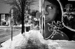 REAL DCGRAFFITI II (SickBen) Tags: gare voyer dcgraffiti