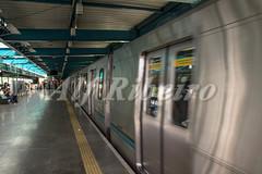 Alf Ribeiro 0179 0047 (Alf Ribeiro) Tags: pessoas metr plataforma transportecoletivo transportepblico linhaverde passageiros transporteurbano regiosudeste pisottil estaosantosimigrantes transportemetrovirio