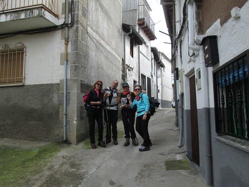 Fotografía Berta A. POR LOS BOSQUES DEL VALLE DE AMBROZ CÁCERES (12)