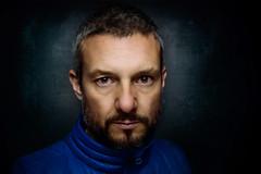 OrMa (Selfie) (orma_marco) Tags: portrait man ritratto retouching lampista strobist