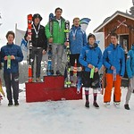Enquist 2016 Mt. Seymour - Sunday Men's U16 Podium PHOTO CREDIT: Hans Forssander