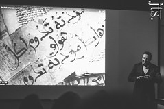 Yale University Lecture - Light Calligrapher Karim Jabbari (JustinTshockley.com) Tags: justin public ball photography this is sponsored university poetry general cardboard dada yale refreshments fully 2016 andmore butplease february25 generously 0225featuredprogram dadaballthursday 530pmdadaistsusedpaper andrugstocreatecostumesfortheirperformanceswhichincludedpoetryreadingsanddancepiecesatthecabaretvoltaireinzurichperishable deliberatelyugly andabsurd theoutfitssymbolizedtheartistsantiauthoritarianspirit theirclaimthateverythingisdada embracesdadas assaultongoodtasteandcelebratesitwithaneveningofmusic dadainspiredcostumes areencouraged notethatoversized costumesand objectswillnotbe allowedinthe galleriespresentedin conjunctionwiththeexhibitioneverything bythelydia winstonmalbin fundopento tshockley