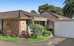 4/32 Yathong Road, Caringbah NSW