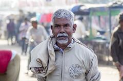 old man in new fashion (दीपक) Tags: street portrait india macro art photography photo deepak pentax indian di af 70300mm tamron ld kumar rout k50 f456 pentaxart pentaxflickraward pentaxk50 365projectpentax