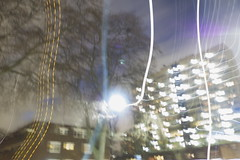 01.02.16 (Dark Archive) Tags: city lights evening busstop commuting southwark towerblock project365 walworthrd