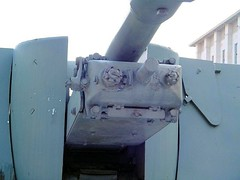 """Sexton Self Propelled Gun 7 • <a style=""""font-size:0.8em;"""" href=""""http://www.flickr.com/photos/81723459@N04/24752911342/"""" target=""""_blank"""">View on Flickr</a>"""