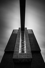 Kokerei Zollverein (Essen) (Retro1974) Tags: essen nikon unesco tokina weiss 1224mm schwarz zollverein zeche kokerei weltkulturerbe langzeitbelichtung d300
