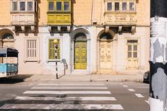Colors of Malta (lorenzoviolone) Tags: fav50 malta finepix fujifilm fujiastia100f fav10 fav25 fav100 taxbiex mirrorless vsco vscofilm fujix100s x100s fujifilmx100s flickr:explore=true trip:malta=feb2016