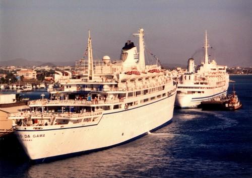 Celebrity Meridian Cruise