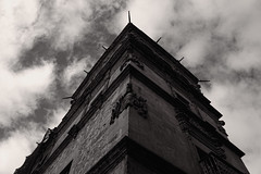 """Palacio de Monterrey (""""REFO"""") Tags: de alba salamanca gil rodrigo monterrey palacio duquesa chabola refoyo refo neoplateresco hontan"""