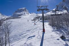 Gourette (tourismegourette) Tags: ski neige pyrnes gourette