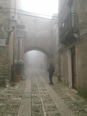 Erice - Trapani, Sicily, Italy (meckleychina) Tags: italy sicily erice trapani