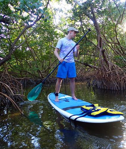2_17_16 Kayak Paddleboard Tour Sarasota FL 06