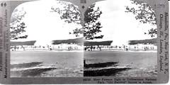 Tour of World-2 (1116) (Vernon Parish Library) Tags: old yellowstonenationalpark faithful geysergeysers